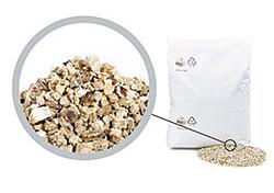 GBOX Absorbtionsmaterial für Gefahrgutverpackungen / Industrieverpackungen im ALEX BREUER Onlineshop