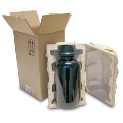 GBOX 4G Gefahrgut Transport 1 Liter flüssiger Gefahrgüter - Gefahrgutverpackungen / Industrieverpackungen im Onlineshop kaufen