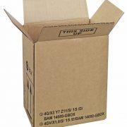 GBOX Standard 4G Gefahrgutkarton 91851. UN Gefahrgutverpackungen / Industrieverpackungen von ALEX BREUER im Onlineshop kaufen