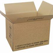 GBOX Standard 4G Gefahrgutkarton 92851. UN Gefahrgutverpackungen / Industrieverpackungen von ALEX BREUER im Onlineshop kaufen