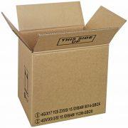 GBOX Standard 4G Gefahrgutkarton 93252. Gefahrgutverpackungen / Industrieverpackungen von ALEX BREUER im Onlineshop kaufen