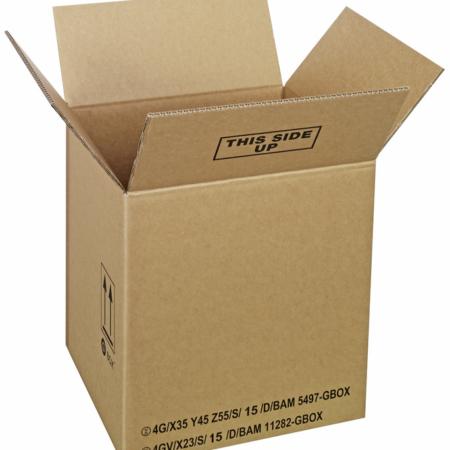 GBOX Standard Gefahrgutkartons 93886. Gefahrgutverpackungen / Industrieverpackungen von ALEX BREUER im Onlineshop kaufen