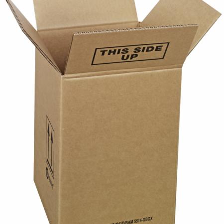 94586 GBOX 4G Gefahrgutkarton. Gefahrgutverpackungen 250 x 250 x 360 mm von ALEX BREUER