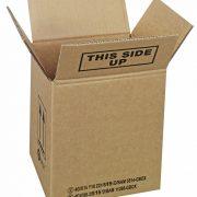 94686 GBOX 4G Gefahrgutkarton. Gefahrgutverpackungen / Industrieverpackungen von ALEX BREUER