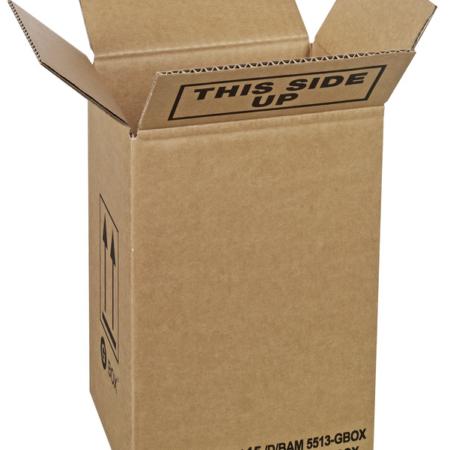 94886 GBOX 4G Gefahrgutkarton. Gefahrgutverpackungen / Industrieverpackungen im Onlineshop kaufen