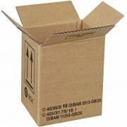 94986 GBOX 4G Gefahrgutkarton. Gefahrgutverpackungen / Industrieverpackungen im Onlineshop kaufen