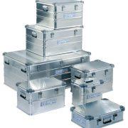 aluminiumkiste, 4B, 4BV, Gefahrgut