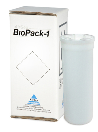 GBOX Bio-Pack1. Set für den Versand ansteckungsgefährlicher Stoffe Gefahrgutklasse 6.2 - Gefahrgutverpackungen / Industrieverpackungen - Im Onlineshop kaufen