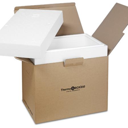 THERMO GBOX 650. Gefahrgutkarton XXL / Isolierverpackung für den Versand gefährlicher Stoffe Gefahrgutklasse 6.2 - Gefahrgutverpackungen / Industrieverpackungen im Onlineshop kaufen