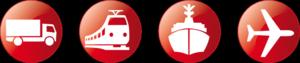 4G / 4GV Zulassung für ALEX BREUER Gefahrgutverpackungen / Industrieverpackungen. Transportsicherheit auch für IATA