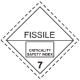 fissile