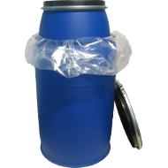 GBOX Kunststoffverpackung / 120 Liter Entsorgungsverpackung basierend auf M305. Gefahrgutverpackungen / Industrieverpackungen von ALEX BREUER im Onlineshop