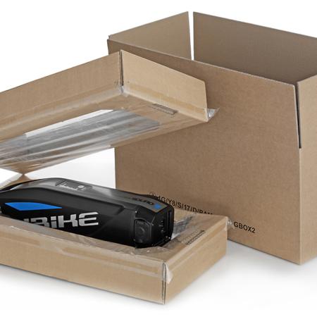 P908 GBOX EXTRA 4G Gefahrgutkarton – Gefahrgutverpackungen / Industrieverpackungen für Lithiumbatterien von ALEX BREUER im Onlineshop kaufen