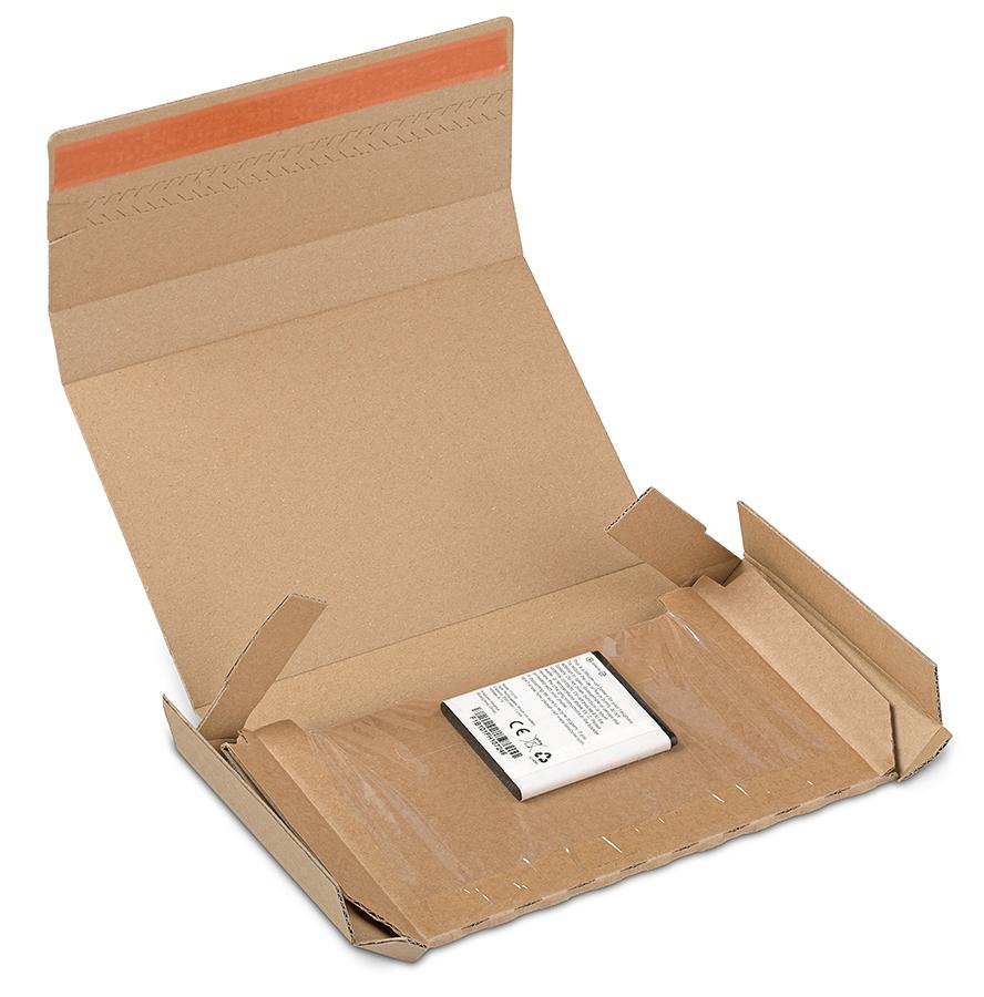 UN 3480 GBOX Gefahrgutkarton – Gefahrgutverpackungen / Industrieverpackungen für Lithiumbatterien von ALEX BREUER im Onlineshop kaufen