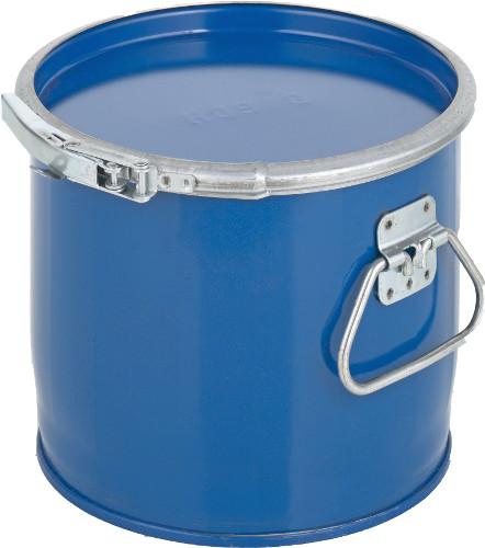 Gefahrgut Bergungsfass 6 Liter mit 1A2T Codierung