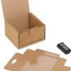 Gefahrgutverpackung GBOX Extra für Lithiumbatterien