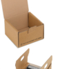 Gefahrgutkarton GBOX Extra für Lithiumbatterien