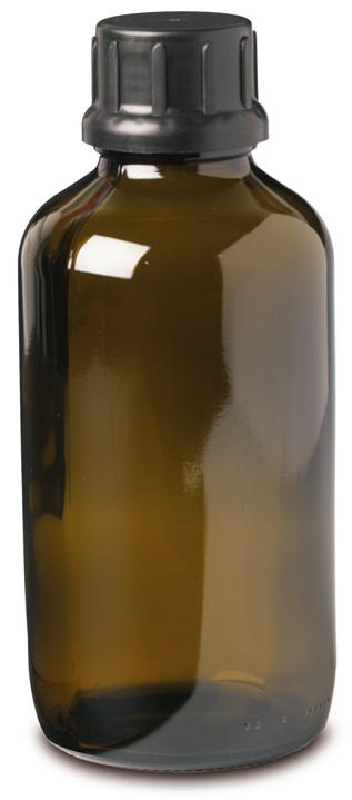 GBOX - Glasflasche mit Originalitätsverschluß