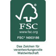FSC GBOX Gefahrgutverpackung
